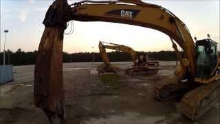 Egg Harbor Township (NJ) United States  city photo : Shore Mall after Demolition - Egg Harbor Township, NJ 2013