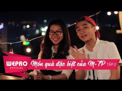 SƠN TÙNG M-TP | HÃY TRAO CHO ANH | MV MAKING - Thời lượng: 4 phút và 1 giây.