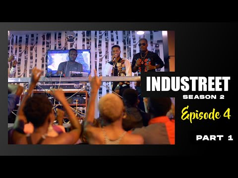 INDUSTREET S2EP4 - MENACE TO SOCIETY (Part 1)