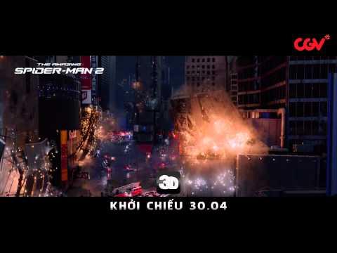 Rộn ràng bom tấn tháng 5 tại CGV Cinemas – 45s