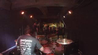Video Labyrint -Patriarcha[LIVE-drumcam] (18.11.2016)