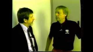John E du Pont video Foxcatcher Farm - 1988