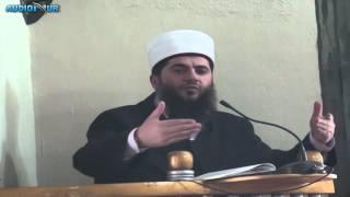 Sekreti i sukseseve - Hoxhë Muharem Ismaili