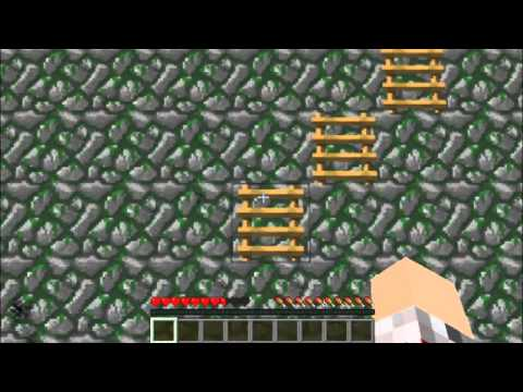 [RÉGI VIDEÓ] JTF - MInecraft Kaland Mapok - PPatyTeam Adventure Map
