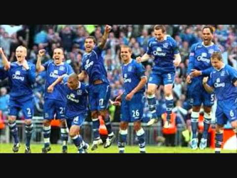 Everton FC - Here We Go