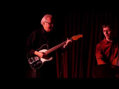 Bill Frisell & Thomas Morgan – Small Town #1