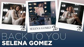 Video [Vietsub] Back To You - Selena Gomez MP3, 3GP, MP4, WEBM, AVI, FLV Juni 2018