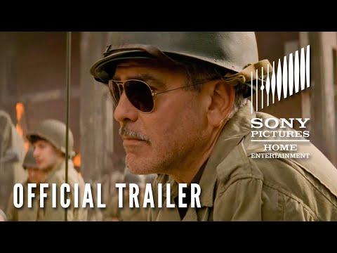 Official Trailer: The Monuments Men (2014)