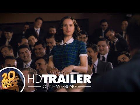 Die Berufung – Ihr Kampf für Gerechtigkeit | Offizieller Trailer 1