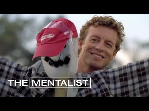 """""""He Watched from Up Here!"""" 