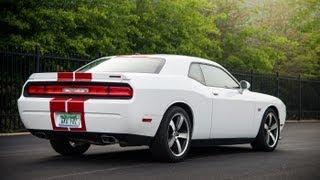 2013 Dodge Challenger SRT8 392 - WINDING ROAD POV Test Drive