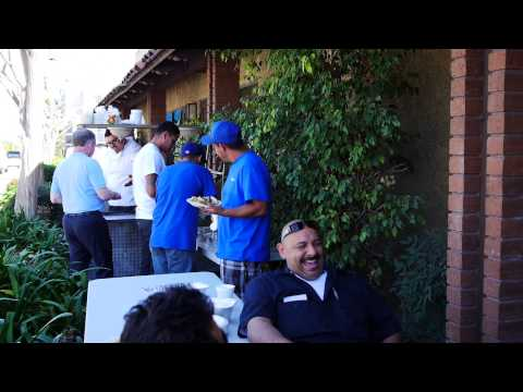 A video montage of highlights of some of our Western Rooter family parties.