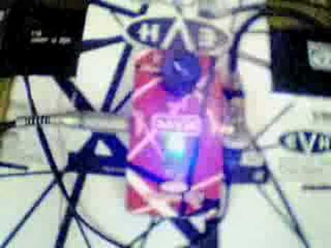 Eddie Van Halen Effects Demo