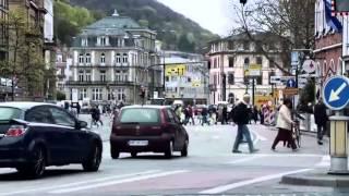 Mercedes-Benz S 500 INTELLIGENT DRIVE autonomous long distance drive
