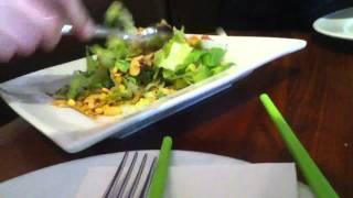 Burma Superstar Tea Leaf Salad