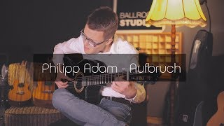 Philipp Adam & the Perla Negra CER - Aufbruch