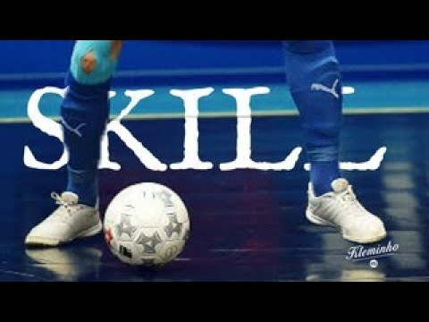 Futsal ● Beautiful Skills, Tricks and Goals ● Volume #2