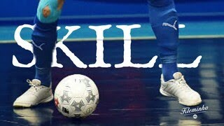 Video Futsal ● Beautiful Skills, Tricks and Goals ● Volume #2 MP3, 3GP, MP4, WEBM, AVI, FLV November 2017