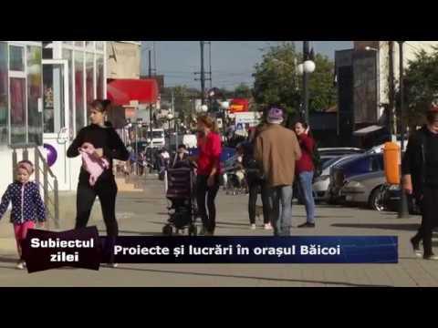 Emisiunea Subiectul Zilei – 16 octombrie 2017 – Băicoi