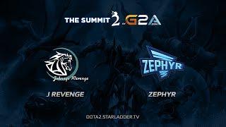 Zephyr vs Johnny+4, game 1