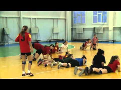 "Спорт-новости Казахстана ""Sport Review"" (09.02.13)"