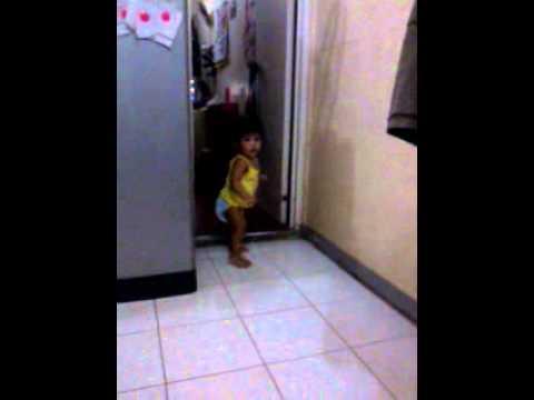Enfa baby qaili (видео)