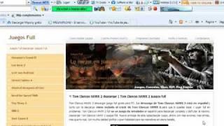video tutoria de como utilizar mi pony y descargar juegos.mp4