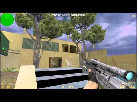 My First Counter-Strike 1.6 Map
