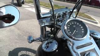 6. 302324   2012 Harley Davidson Dyna Super Glide Custom
