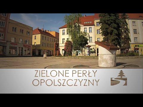 Zielone Perły Opolszczyzny- Kędzierzyn-Koźle Na Szlaku Wodnych Dróg