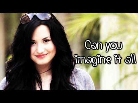 Demi Lovato ft. Jason Derulo- Together (Lyrics)