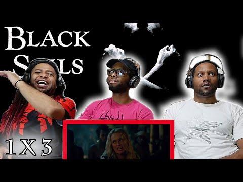 Black Sails Episode 3 Reaction & Review
