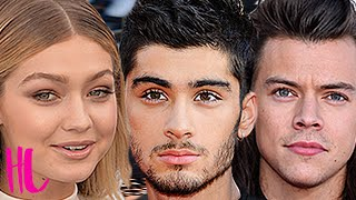 Zayn Malik New Song Inspired By One Direction Or Gigi Hadid? full download video download mp3 download music download