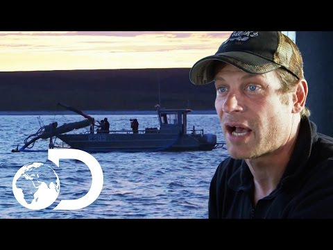 "Shawn Pomrenke ""Mr. Gold"" is on a Mission to Save his Gold Empire 