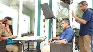 Ajith Stood&Clapped : Gautham Menon