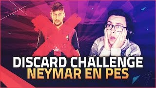 ¿DESCARTAREMOS A NEYMAR? | DISCARD CHALLENGE vs. Reload | PES 16, neymar, neymar Barcelona,  Barcelona, chung ket cup c1, Barcelona juventus