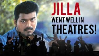 JILLA went well in theatres ! Kollywood News 25/11/2015 Tamil Cinema Online