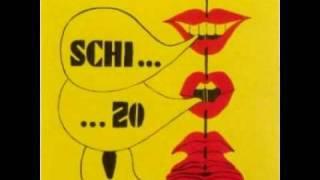 Schizo - Paraphrenia Praecox (1970)