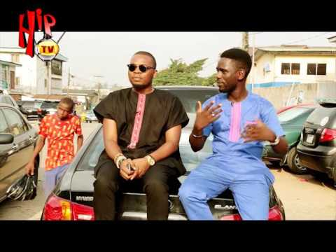 Street With Olamide On Hiptv (nigerian Entertainment News)