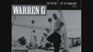 regulators warren g ft. tupac