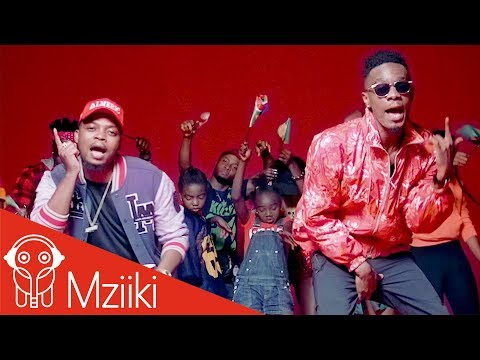"VIDEO: Patoranking - ""Mama Aboyo"" Ft. Olamide"