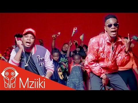 Music: Patoranking – Mama Aboyo ft. Olamide