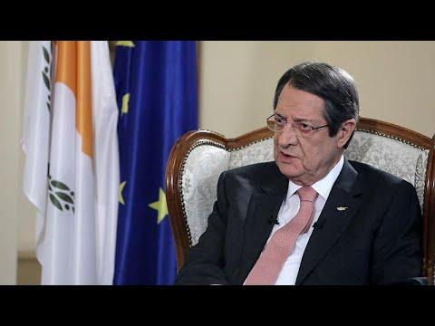 Πρόεδρος Αναστασιάδης: Έχω ήσυχη τη συνείδησή μου για το θέμα του Συνεργατισμού…