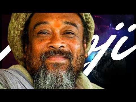 Mooji Guided Meditation: Your Vast 'Being-ness'