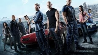 Nonton FAST AND FURIOUS 7 & 8 News - AMC Movie News Film Subtitle Indonesia Streaming Movie Download