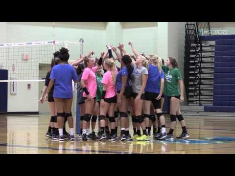 Islanders Volleyball 2016 Season Preview