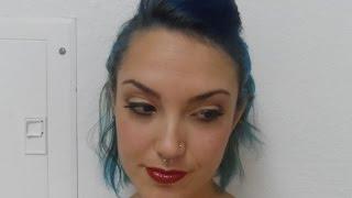 TWD: Katelyn Nacon Inspired Look (Talking Dead) I Chit Chat