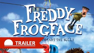 Nonton 3D | FREDDY FROGFACE Film Subtitle Indonesia Streaming Movie Download
