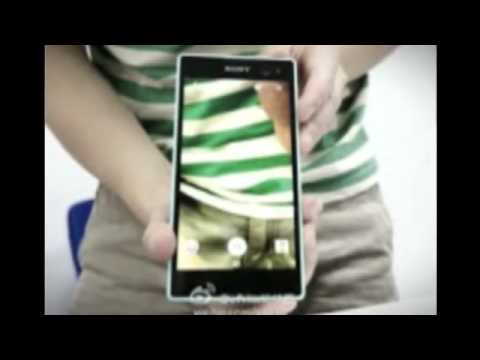 Sony Xperia C3 – World's Best Selfie Phone