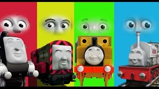 Video Baby Learn, Thomas and Friends, Funny EYES Swap, Finger Family Nursery Rhymes Toy Train Kids Cartoon MP3, 3GP, MP4, WEBM, AVI, FLV Mei 2017